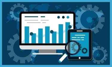 Data Visualization Tools Market Trends 2020, Share Analysis, Growth Factors, Industry Consumption and Global Forecast 2025