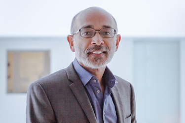Emery Brown wins Swartz Prize for Theoretical and Computational Neuroscience