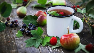 Apples, Berries, and Tea: Flavanols Effective for BP Lowering?