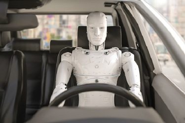 Asimov's Three Laws Of Robotics And AI Autonomous Cars
