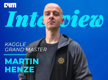 A Journey From Deep Space To Deep Learning: Interview With Astrophysicist And Kaggle GM Martin Henze